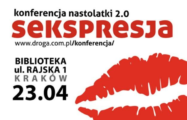 Sekspresja_plakatmały